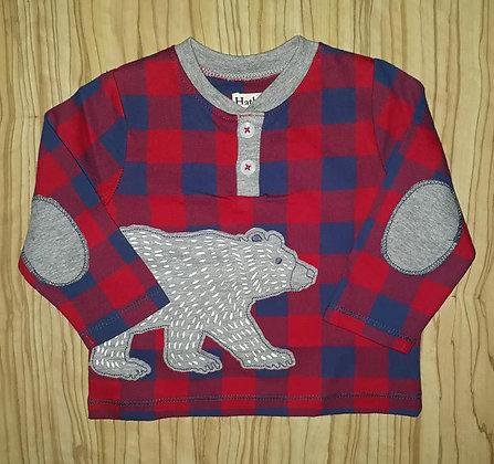 Shirt Bär