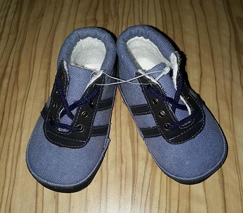 Schuhe jeans