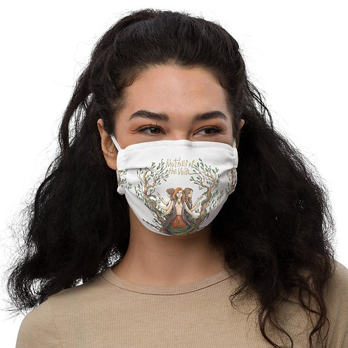 Mother of the Face Mask