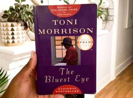 Review | The Bluest Eye