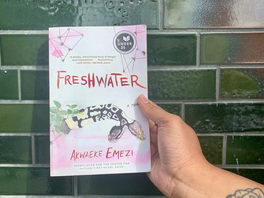 Syllabus   Freshwater