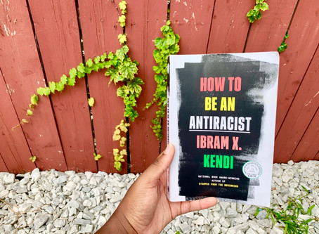 Review | How To Be An Antiracist