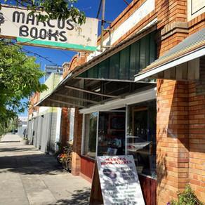 Marcus Books 60th Anniversary Fundraiser