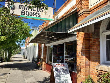 Marcus Books 60th Anniversary Fundraiser
