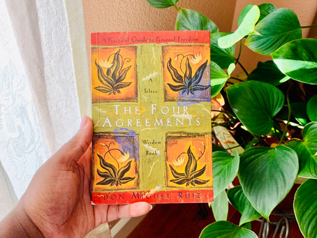 Review | The Four Agreements