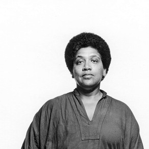 The Audre Lorde Questionnaire to Oneself