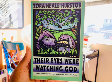 Syllabus | Their Eyes Were Watching God