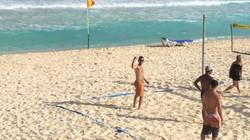David in Cancun