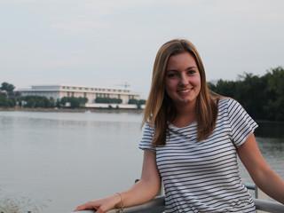 Summer Intern Series: Lauren Meinhart