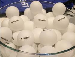 Vorsight Pong Balls