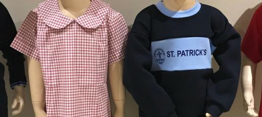 School Uniform Survey