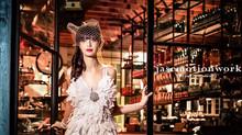 Bridal Dress shoot