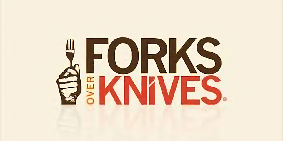 Forks Over Knives - film screening
