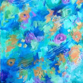 Tiempo de Ser - honor a Monet