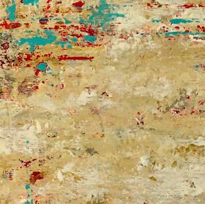 Joy in Autumn,1, 21x31, $4800 con marco