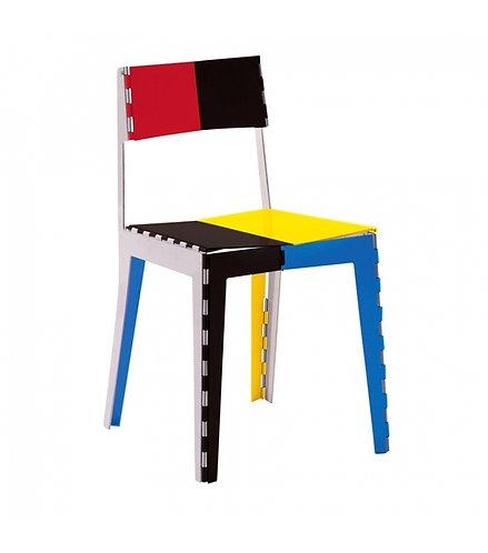 Stitch sedia di Cappellini by Adam Goodrum