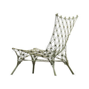 KNOTTED CHAIR by Marcel Wanders 1996