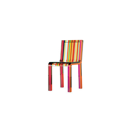 RAINBOW CHAIR Patrick Norguet 2000 by Cappellini