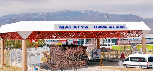 MALATYA HAVAALANI 2