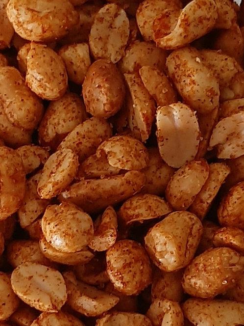 Sun Devil Peanuts 6 oz