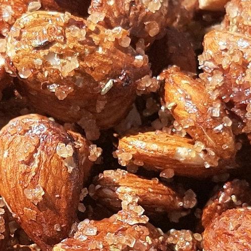 Prickly Pear Almonds 6 oz