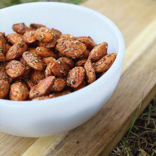 Italia Almonds 6 oz
