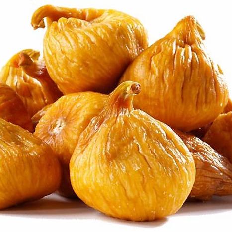 JUST FRUIT Organic Dried California Figs 6 oz