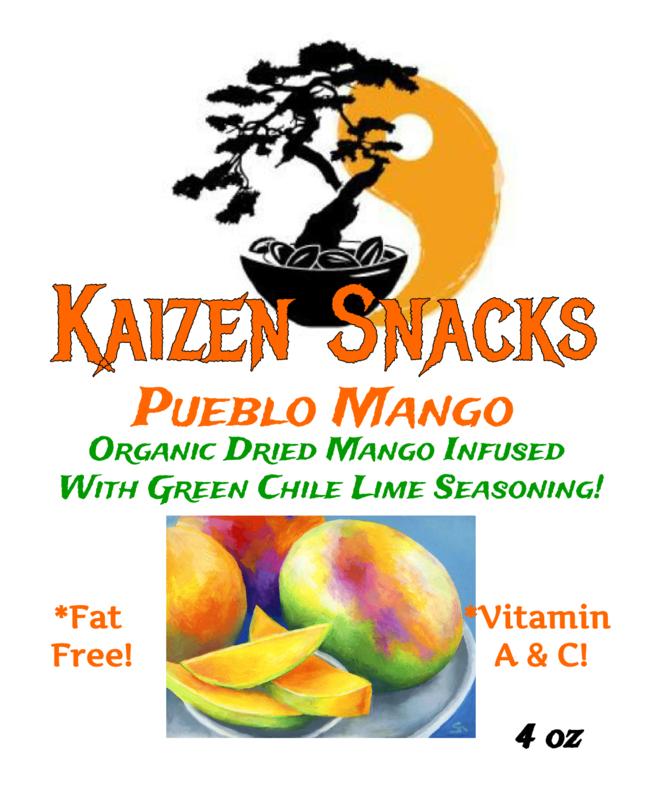 Pueblo Mango