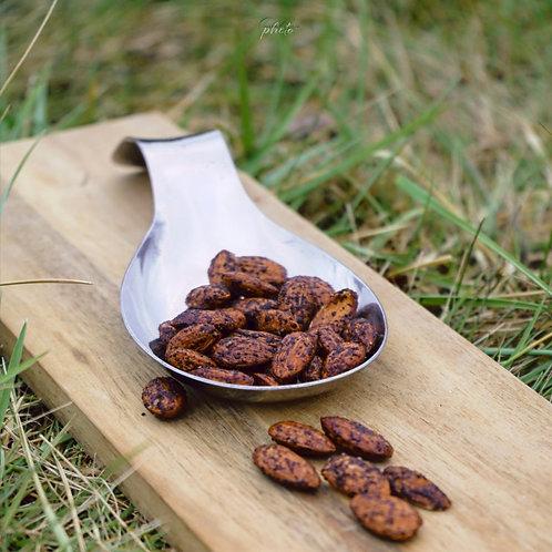 Java Almonds 6 oz