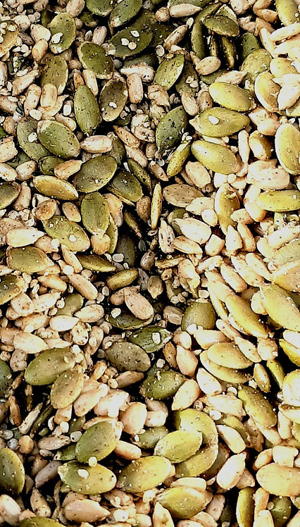 Hatch Green Chile Seed Mix