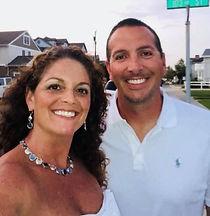 Nick Elisano and Kim Elisano realtor