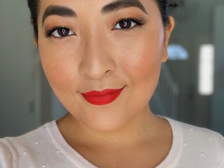 How to Wear Red Lipstick