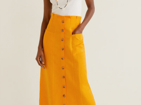 Stylish Linen Workwear for the Summer Heat