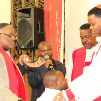 2015 ICA Ordination of Bishop Nshimiyimana
