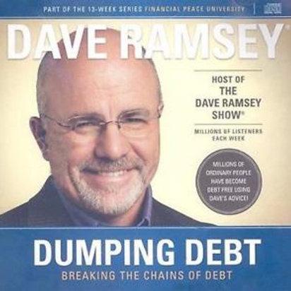 Dumping Debt CD