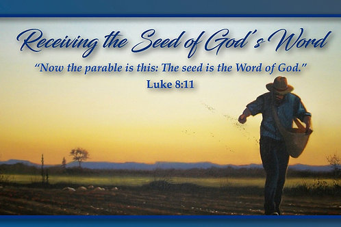 101718 Sowing the Good Seed of the Word-CD