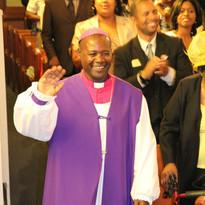 2015 ICA Bishop Nshimiyimana