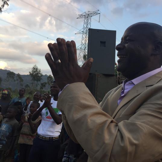 Bishop Nshimiyimana
