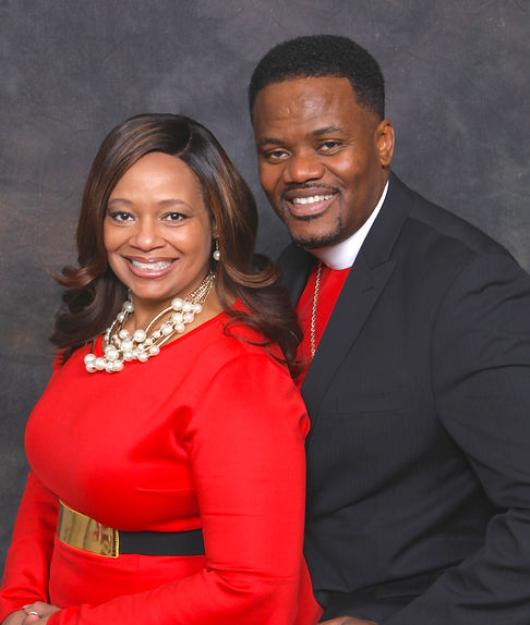 Archbishop & First Lady 2019.JPG