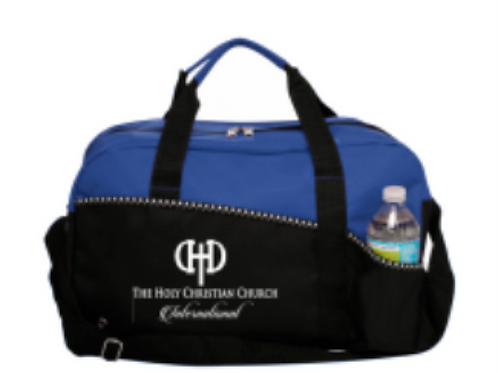 THCCI Sport Bag