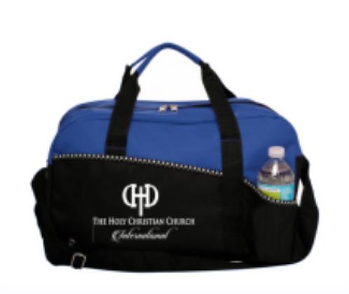 THCCI Sport Bag