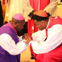 2015 ICA Ordination