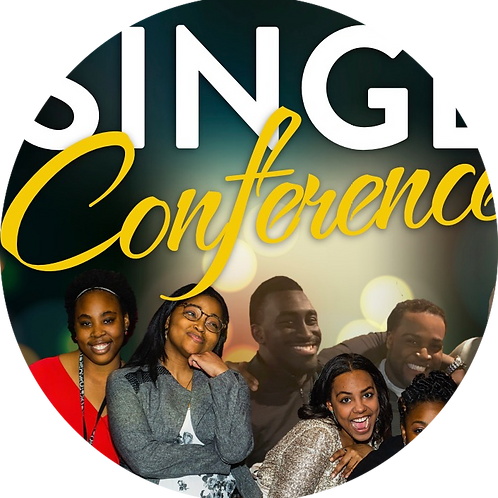 2019 Single's Conference