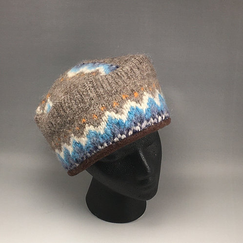 Mesa Hat