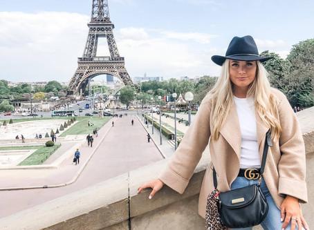 Ultimate Paris Travel Guide