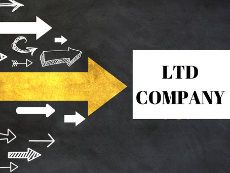 Limted Company Administration Guide