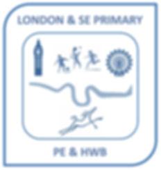 London & SE Primary PE & HWB Logo