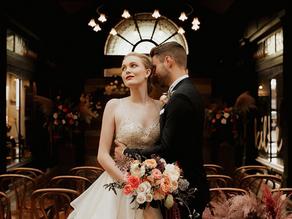 BLOOM - Wedding Faré