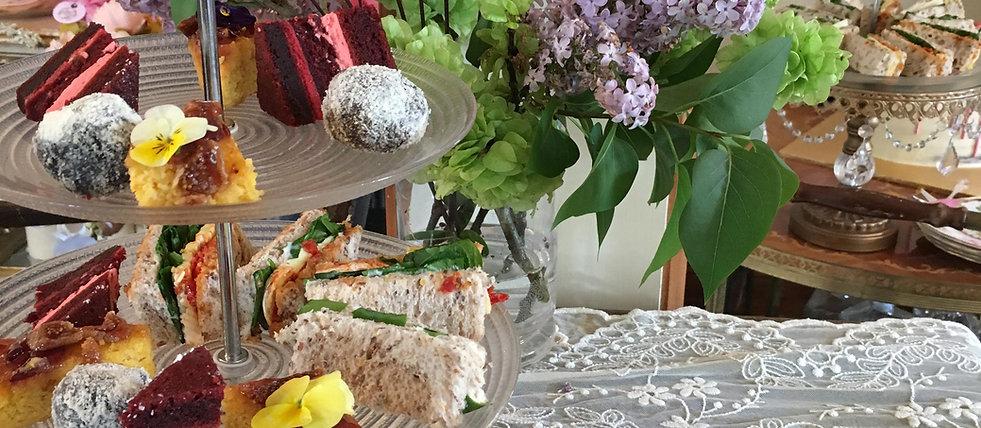 Mothers Day High Tea, Christchurch