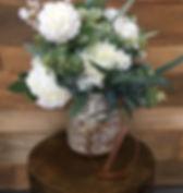 Rustic-faux-florals-gold-vase.JPG